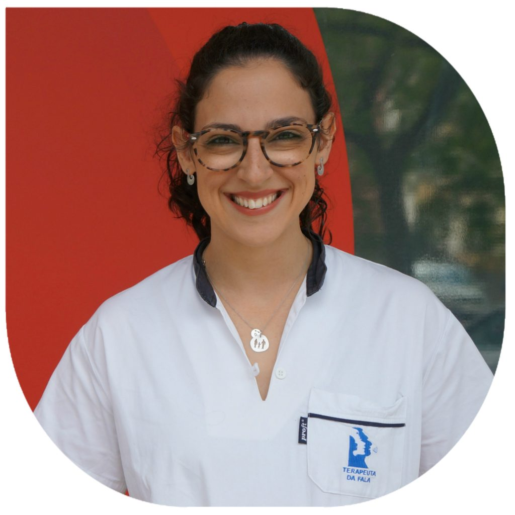 Filipa Amaro | Terapeuta da Fala