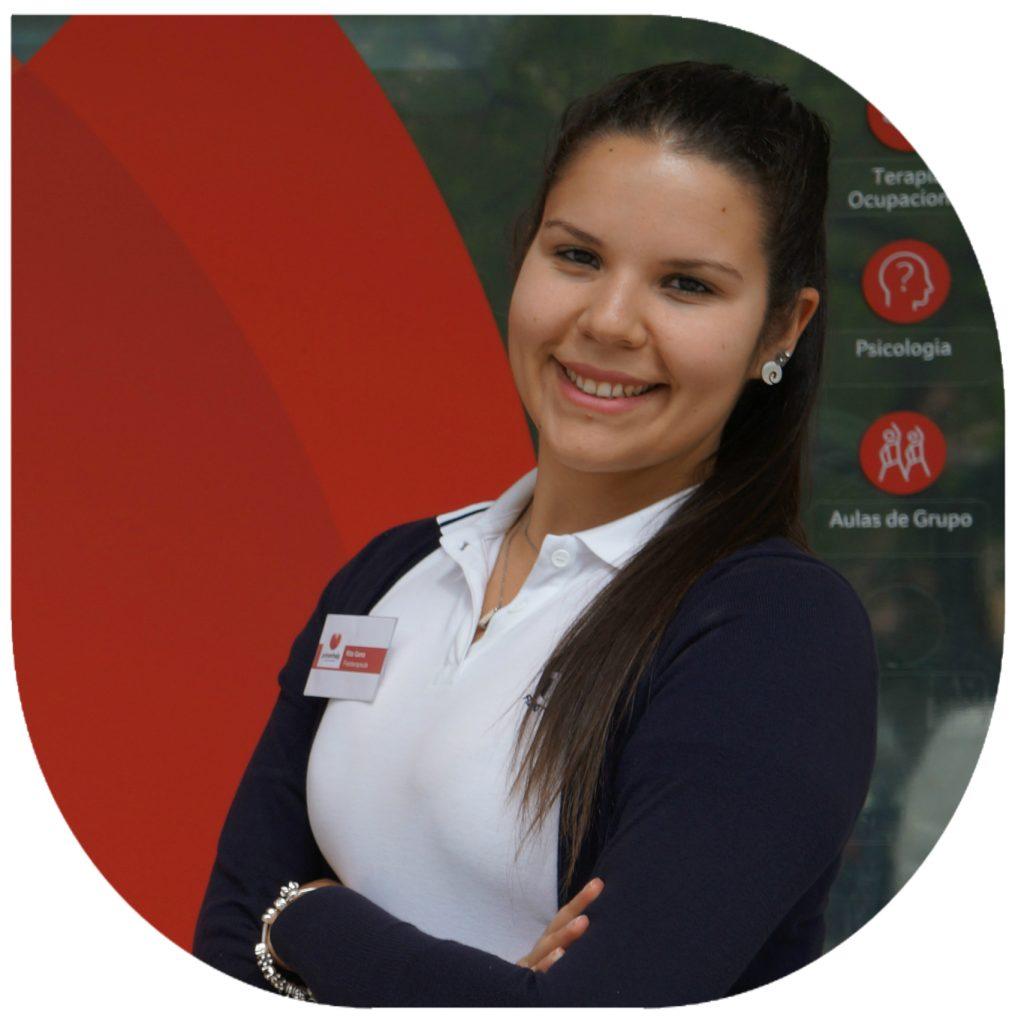 Rita Gama | Fisioterapeuta