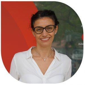 Sandra Cavaleiro