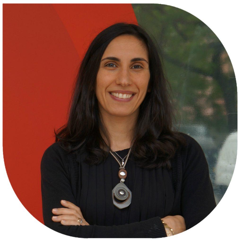 Tânia Soeiro | Nutricionista